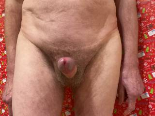 Do you think my spurts will feel more powerful if my foreskin is totally retracted?