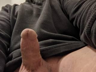 My pleasure stick