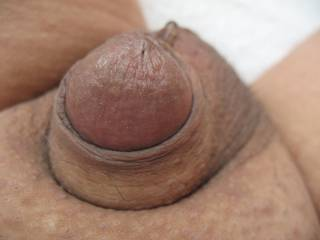 This is what happens t my cute little cock when he sees pics on Zoig.  Is he dripping something?