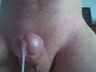 Mmmmm I wish I was right below mouth open. I bet you taste soooo yummy