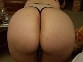Butt pic