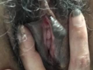Just fingering myself, help needed