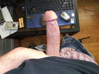Wanna fuck me and cum in my mouth?  K