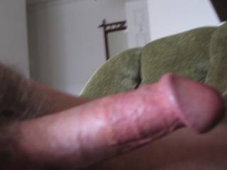 I would love to do many things to that nice, thick, hard cock(^_~)