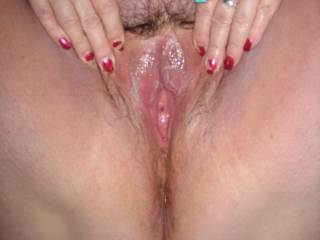 mmm love to cum and lick your juicy pussy mmmm looks very lickable xxx