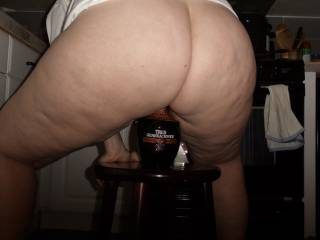 This is soooooooo hot I hope you like some of my pics and maybe we will meet in the chat room. I love bottle pics,  you have me stroking