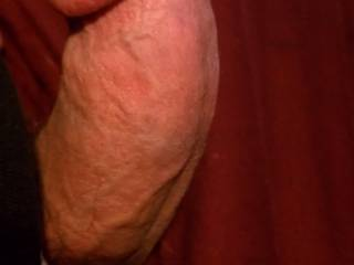 Very nice picture of your cock!