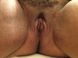 pretty pussy. would love too taste it