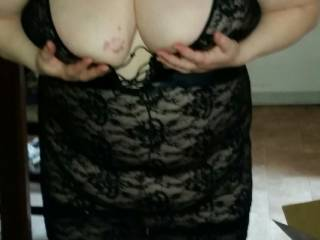 Love to wear yours xxx thank you for liking my cock in panties xxx