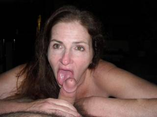 let's see that load on that lovely tongue