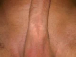 My big hard cock and balls