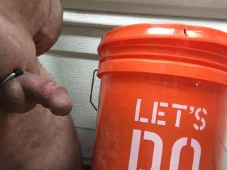 My big cock read the bucket I'm ready # cock ring