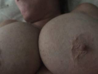 Huge boobs on this big whore she\'s has some great pussy