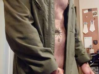 Love a man in uniform? So many memories of satisfied slits and cock worshippers in this flight suit
