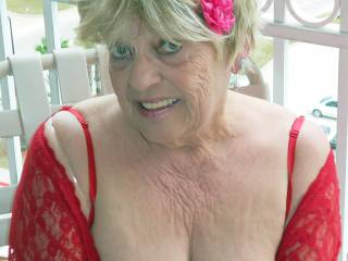 Naked mexican women older