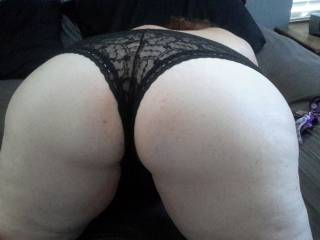 not feeling patient enough to spank, just want to grab those hips and pull that thick ass back on this big cock