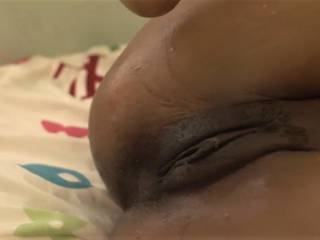 her lovely wet used pussy