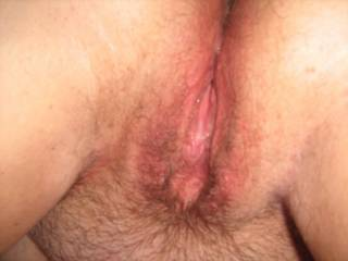 She keeps her pussy trimmed so nicely. I just want to put my face right in there and treat her to a tongue bath and then see if she is as warm and wet as she looks.