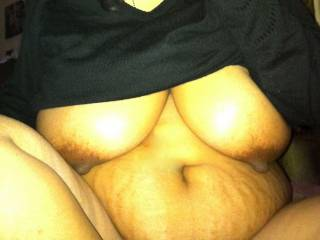 my mature tits