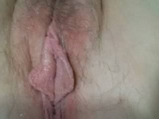 Lovely pussy. It needs attention. a little licking a little rubbing and then a lot of slow deep action. The head of my cock slowly pushing your lips apart and disappearing deep inside you only to slide back out as your lips gently press over my cocks purple throbbing wet glistening head.