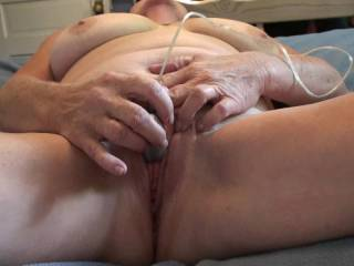 Hot pics of wife fucking