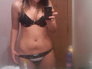 Please STRIP her NUDE and post some pictures of her beautiful NAKED TEEN BODY