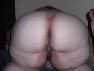 wow what an extremely beautiful site.  Nothing better than to see a nice plump ass and pussy.  I AM IN HEAVEN!!!