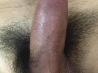 My dick!