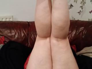Homemade dirty talking granny hand job