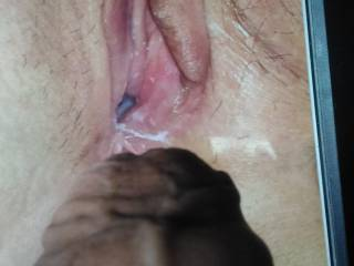 My foreskin for you