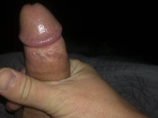 Would you like to suck the hard tip