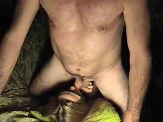 My wifey gets a hard fuck n then a FACIAL as a REWARD