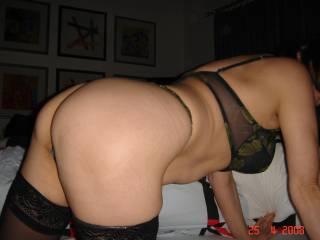 Fantastic mature body.............xxx