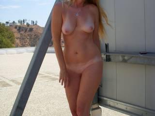 Public naked