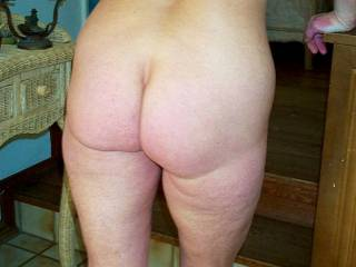 Fun ass here.  And a handful.