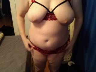 Mrs. Truck 89 woke me up this morning wearing this new lingerie, she took such good care of me and I of her to start the day. Looking to meet and correspond with other hot couples, singles. Everyone stay well and stay safe.