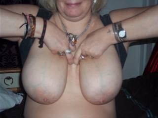 mmm lovely big soft tits - really delightful mmmm