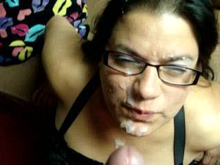 Great facial and luv the giggle...shows 2 people having a BLAST! cheers