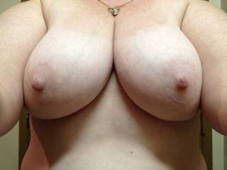 Awesome tits we'd love to lick $ fuck