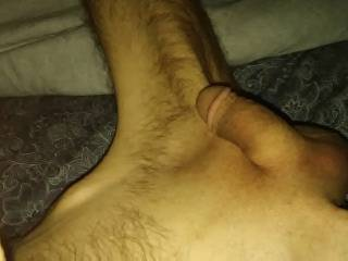 Just shaved clean.  Bean doing it since  my last girlfriend started me on it.  We often shaved each other.  I like it and shaved girls.   I love shaving girls clean.  Any takers  lady\'s.