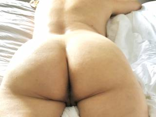 more of my ass !!!!