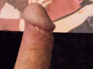 to Hotclaire 86 I loved cumming to your hard nipples Claire