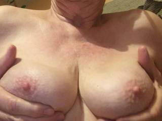 i was so horny i came without even stroking