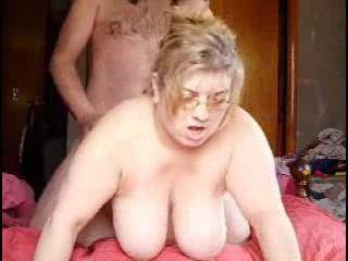 fucking hot video, you look so sexy as he bangs your pussy, just love your swinging boobies x  Had a nice slow wank looking at  your boobs and sexy face thanks for sharing.