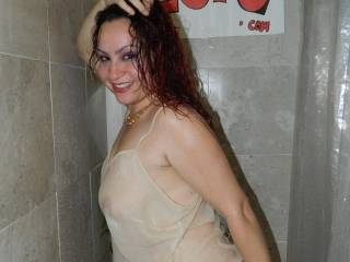 very hot & horny love your smile & lovely tits