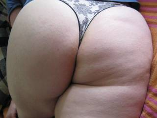 So nice, Luv how that thong disappears