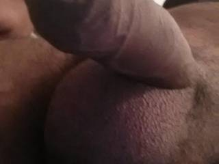 Can I suck your balls to get you hard?