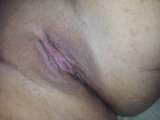I will lick an suck your delicious pussy until you cum in my mouth