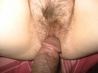 Such a beautiful hairy pussy!!!!!!!!!