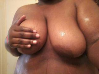 Such a beautiful set of breasts